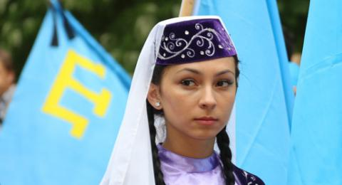 Ukrainian parlament called world to honor victims of Crimean Tatars deportation in 1944