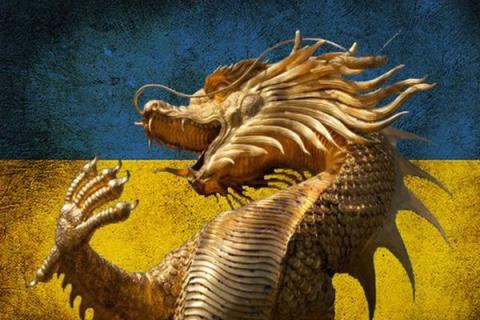Ukraine, China to soften mutual visa regime
