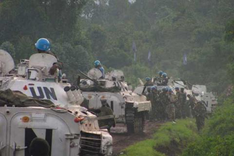 """Ukraine joined """"Kigali Principles"""" protecting rights of civilians in UN peace operations"""