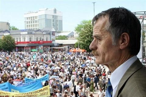 Dzhemilev: Pro-Russian government of Crimea want to make indigenous people leave peninsula