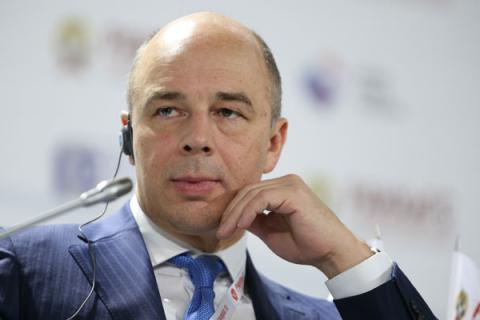 Repaying $3 bln to Russia in debt must to be included in IMF program for Ukraine - Russian Finance Minister