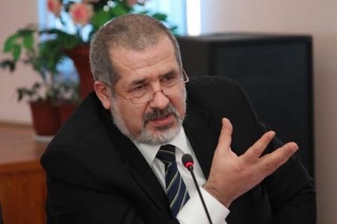 Chubarov: Pro-Russian Crimea
