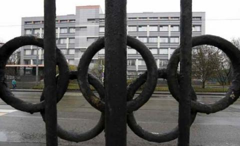 U.S. opens criminal probe into doping by Russian athletes