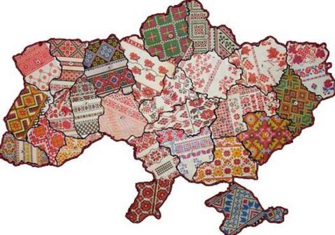 Ukraine marks the Day of Vyshyvanka (PHOTO)