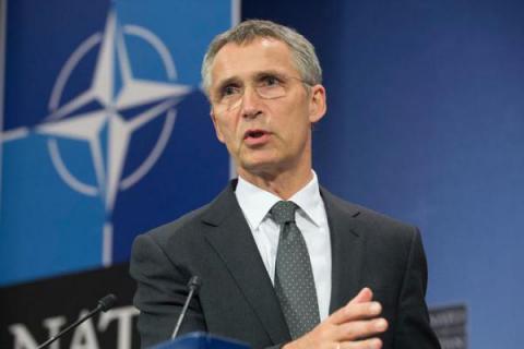 NATO to support Ukraine's interests at Warsaw Alliance summit - Secretary General