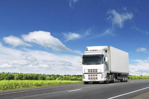 Ukraine, Switzerland to deepen cooperation in international transportation by road