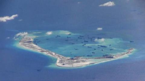 China plans base station for rescue operations in South China Sea
