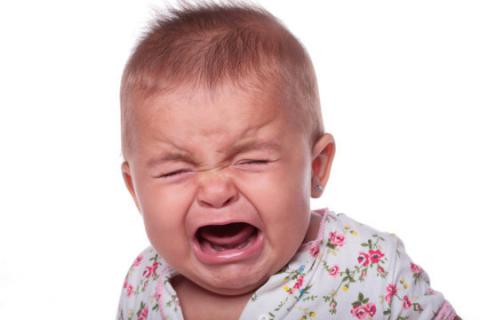 A baby's cryrattles our executive functions - Study