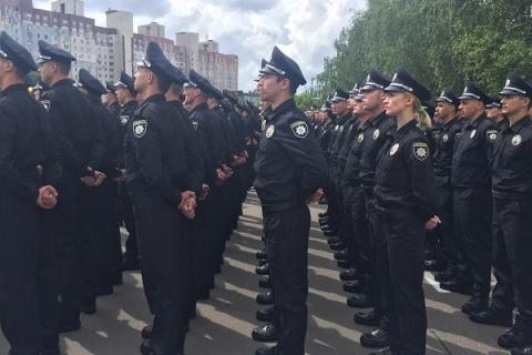Ukrainian police officers to take short-term courses in Turkey