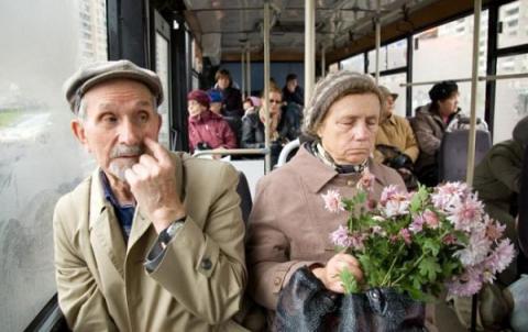 Ukraine, IMF won't discuss possibilities of raising retirement age