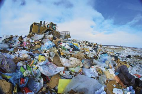 Living near a landfill could damage your health