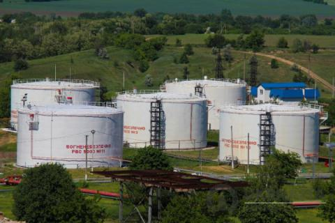 Ukraine need $1 bln for forming oil and fuel stabilization reserves