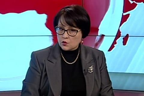 Crimean Tatar journalist Lilya Budzhurova charged by Russia