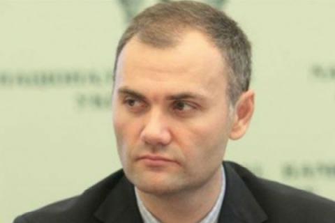 Former Ukraine's finance minister Kolobov's UAH 200m arrested - PGO