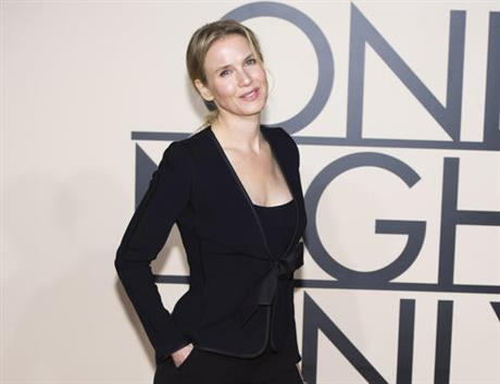 Renee Zellweger 'found anonymity' during Hollywood break