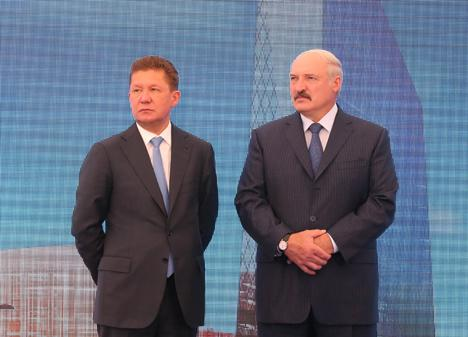 """Gazprom"" involved in gas conflict between Russia and Belarus. Why Belarus doesn't recognize $ 200m debt to Russia"