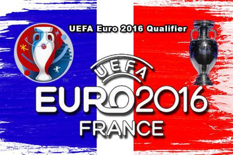 Statistics predict France, Germany as UEFA EURO favorites