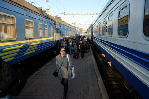 Ukrainian govt appointed Ukrzaliznytsia's new board headed by Polish CEO