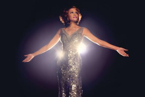 Whitney Houston's awards, costumes, memorabilia to be sold at auction