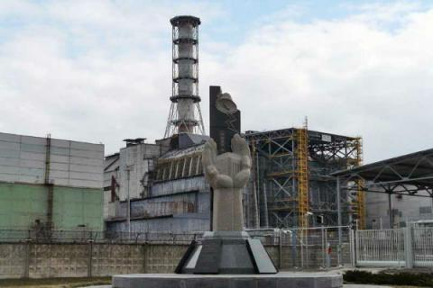 Chernobyl radiation could be linked to rising number of thyroid cancers in Belgian children