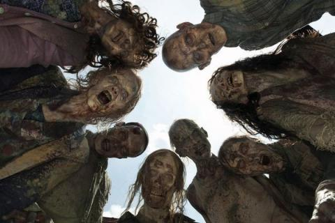 Universal Studios opens Boot camp for zombies (VIDEO)