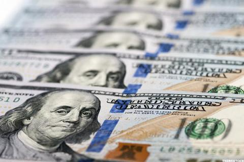 National Bank of Ukraine changes limits for sale, buying of currency for exporters