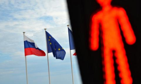 EU to prolong anti-Russian economic sanctions for another 6 months - FT