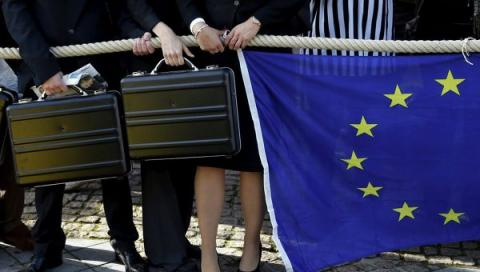 EU put visa liberalization with Ukraine issue on back-burner to September