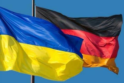 Ukraine, Germany to open chamber of commerce and industry