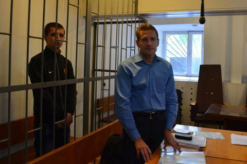 Russian-occupied Crimea's court sentences Euromaidan activist to 10 years in prison