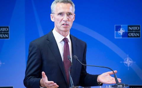 NATO countries' defense ministers to discuss allocating additional aid to Ukraine, Georgia