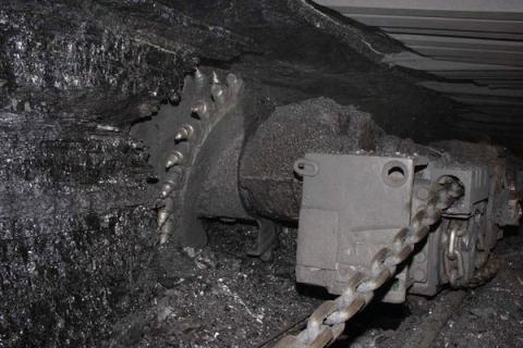 No coal shipments in Ukraine from occupied Donbas since early June