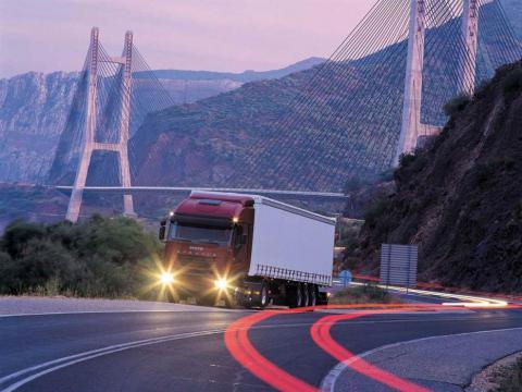 European quality safety on roads: Ukraine enters Euro Controle Route
