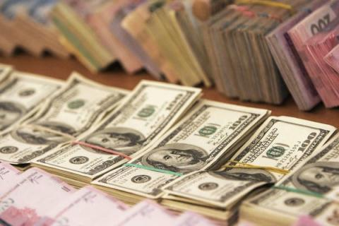 Ukraine's gross foreign debt decreased by 1.2% in January-March 2016