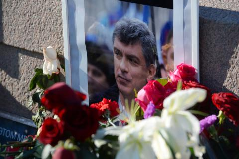 Eastern Media Front: why SBU was accused of Nemtsov's death
