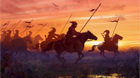 History action movie about Cossacks' apprentices to be filmed in Ukraine