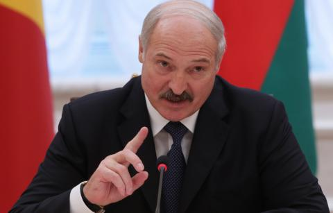 Belarus strengthens border security westwards and southwards