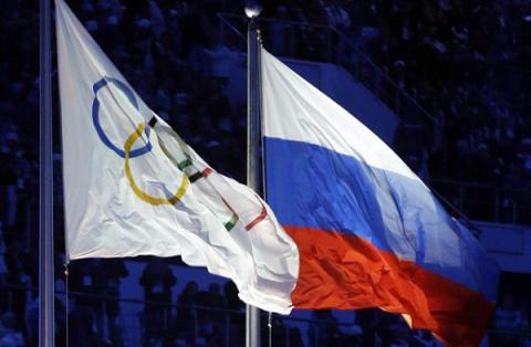 Russia appeals to lift doping ban from Olympic Athletics