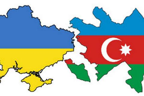 Ukraine's President to visit Azerbaijan in July