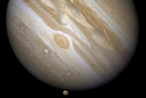 NASA: Juno spacecraft reaches Jupiter orbit