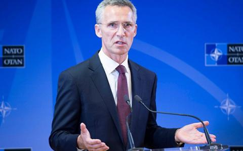 NATO Secretary General announces agenda of Warsaw summit
