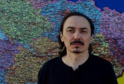 Ukrainian colonel released from 2-year captivity in Donbas