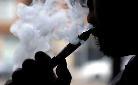 E-Cigarettes can explode, cause serious injuries