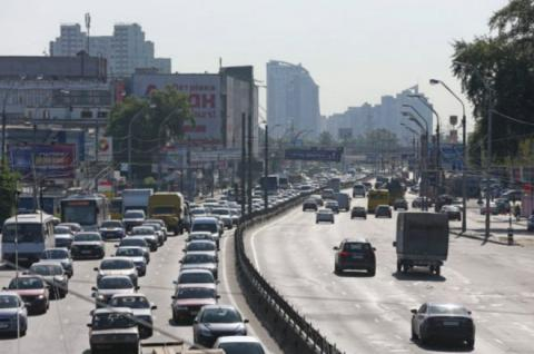 Decommunization: Kyiv's Moskovsky Avenue will be called after Ukrainian nationalist Bandera