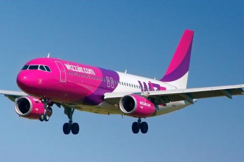 Wizz Air can return to Ukraine in late 2016 - Infrastructure Minister