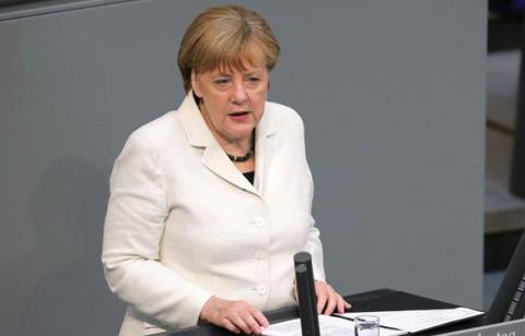 Brexit already launched - Merkel