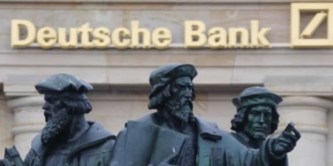 European banks in a need for bail-out
