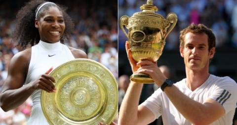 Wimbledon 2016: weekend finals