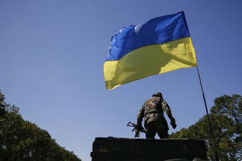 Donbas militants attacked Ukrainian Army's positions 56 times in last day