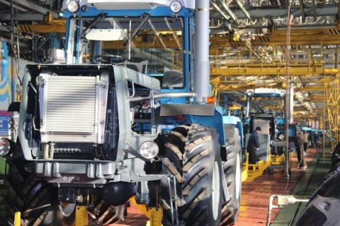 DCH Group seeks to invest UAH 200 mln in Kharkiv Tractor Plant
